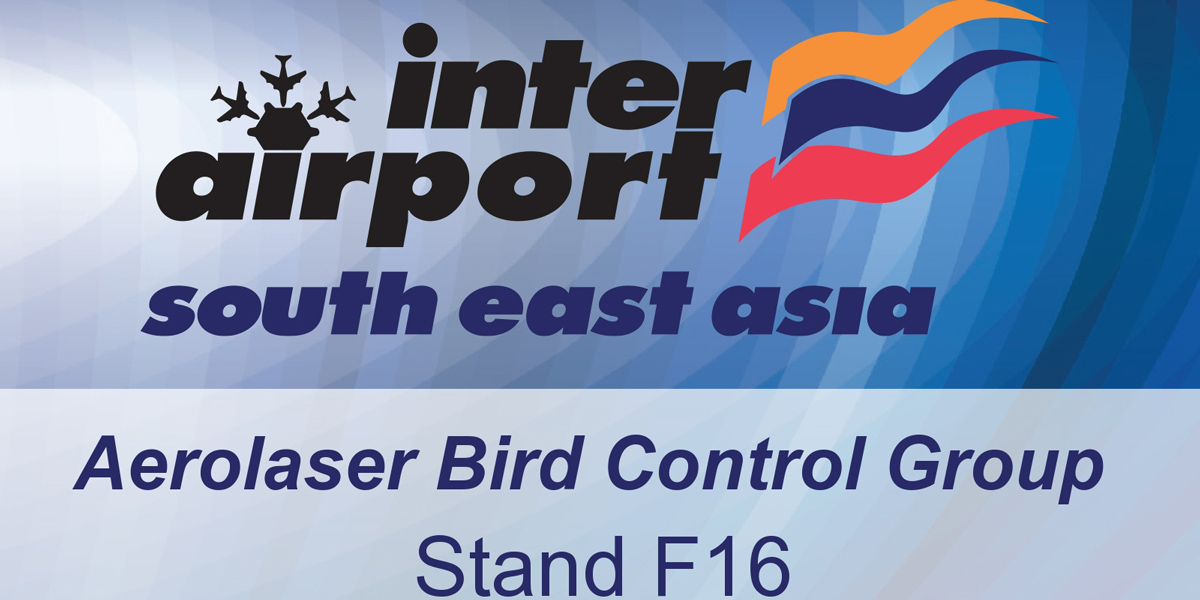 Bird Control Group To Attend Leading Airport Exhibition