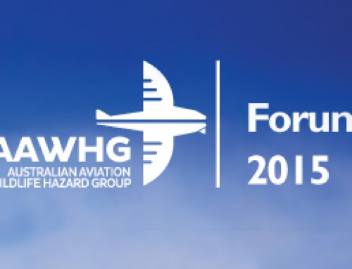 Australian Aviation Wildlife Hazard Group (AAWHG) Forum