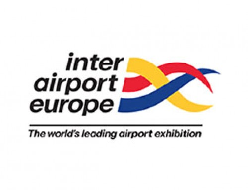 Bird Control Group and Clear Flight Solutions representing Birdstrike Alliance at Inter Airport Europe