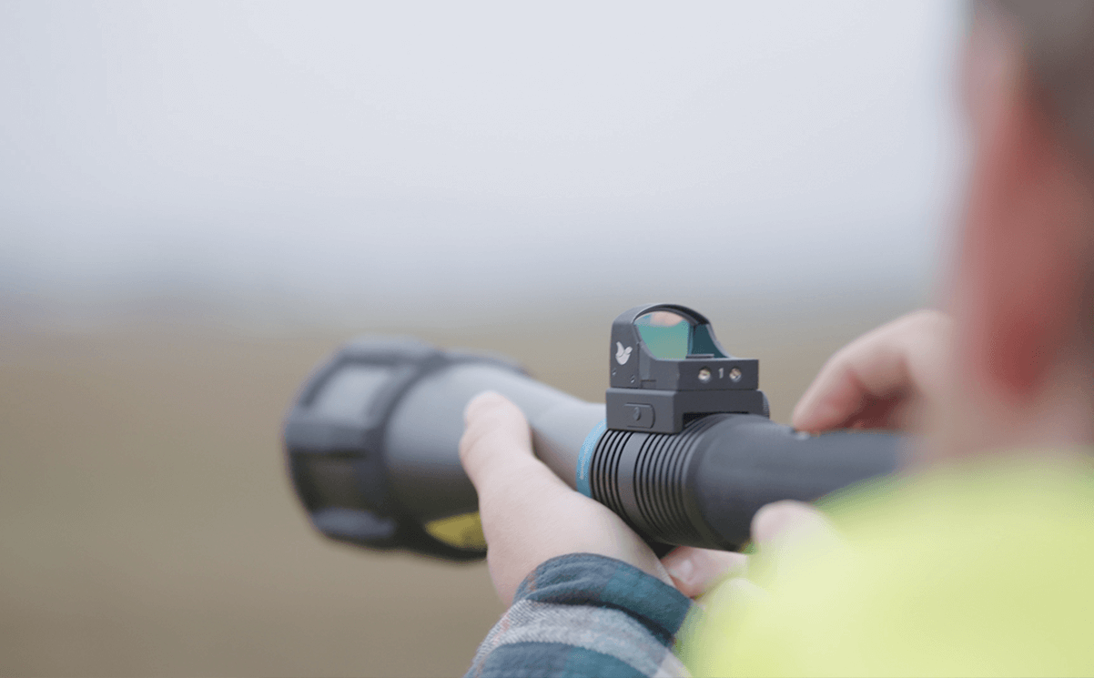 Birdstrike Alliance - Bird Control Group Aerolaser Handheld