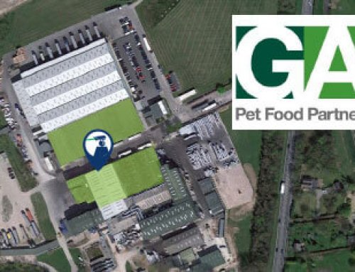 Pet food producer in the UK, achieved a 95% bird reduction after the installation of the Autonomic
